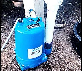 Septic Pump Maintenance
