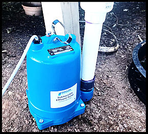 Septic Pump Maintenance