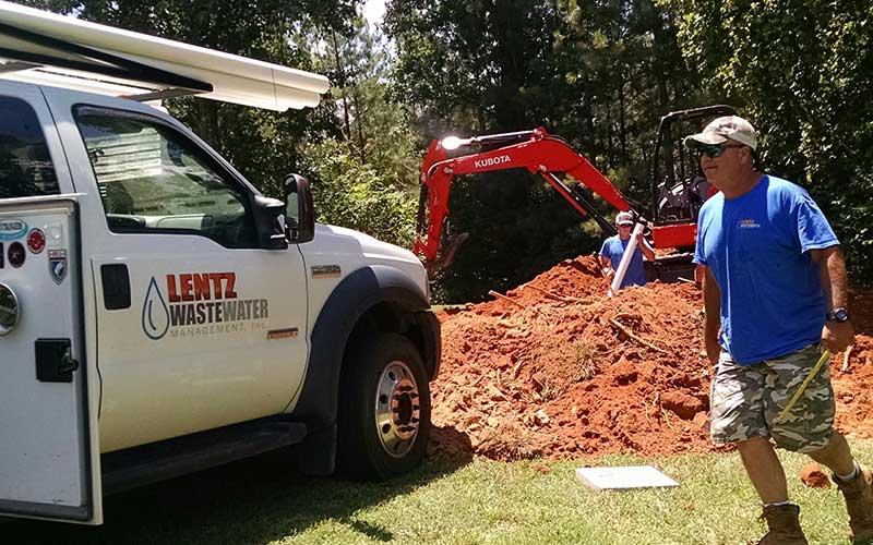Excavation Services 2