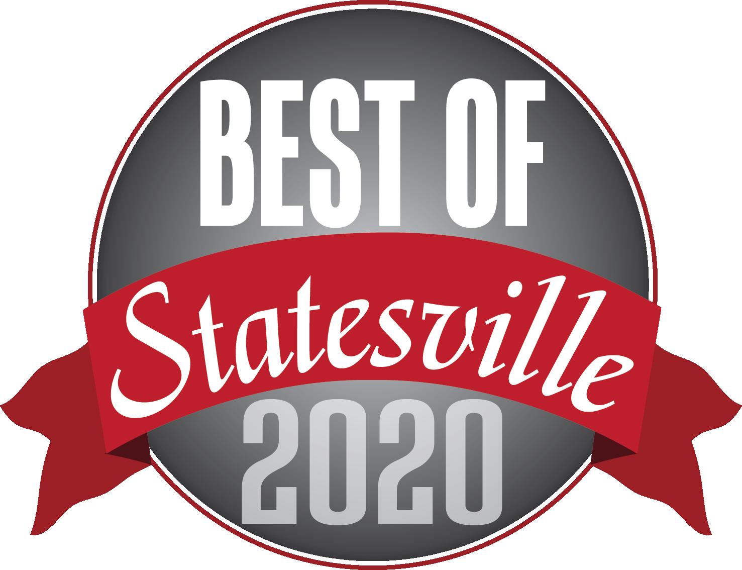 Best of Statesville 2019